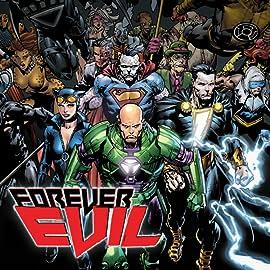 DC - The New 52: Forever Evil
