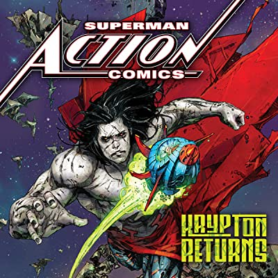 Superman: Krypton Returns