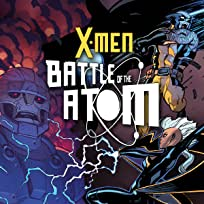 X-Men: Battle Of The Atom