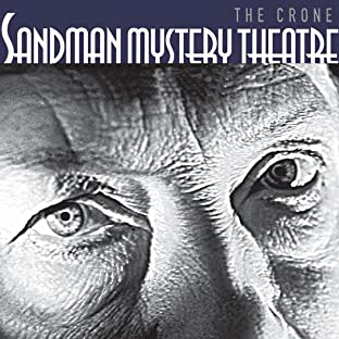 Sandman Mystery Theatre: The Crone