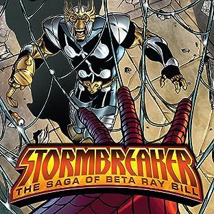 Stormbreaker: Saga of Beta Ray Bill
