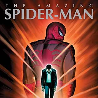 Amazing Spider-Man Masterworks Vol. 5