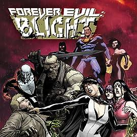 DC - The New 52: Forever Evil: Blight