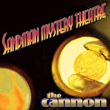 Sandman Mystery Theatre: The Cannon