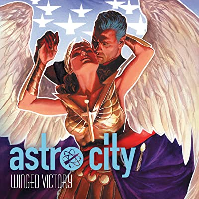 Astro City: Winged Victory