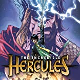 Incredible Hercules: The New Prince of Power