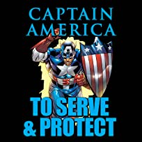 Captain America: To Serve and Protect