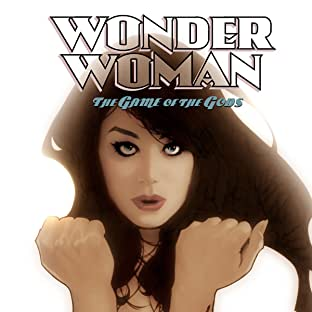Wonder Woman: Game of the Gods