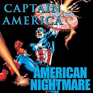 Captain America: American Nightmare