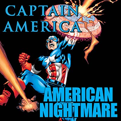 Captain America: American Nightmare