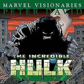 Hulk Visionaries: Peter David Vol. 1