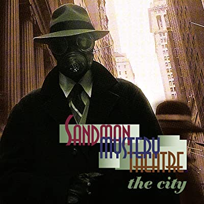 Sandman Mystery Theatre: The City