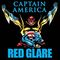 Captain America: Red Glare