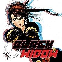 Black Widow: Kiss and Kill