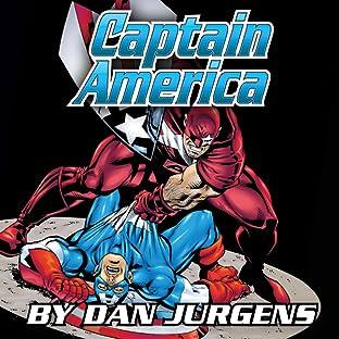 Captain America by Dan Jurgens Vol. 2