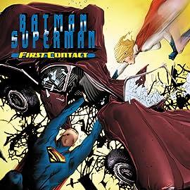 Batman/Superman: First Contact