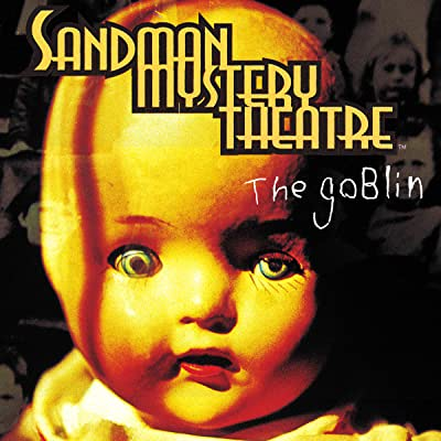 Sandman Mystery Theatre: The Goblin
