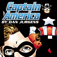 Captain America by Dan Jurgens Vol. 3