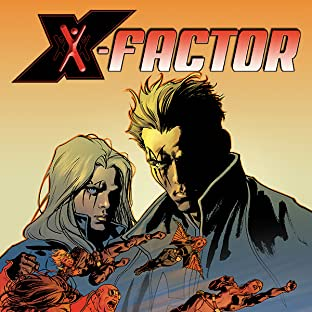 X-Factor Vol. 14: Super Unnatural