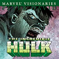 Hulk Visionaries: Peter David Vol. 3