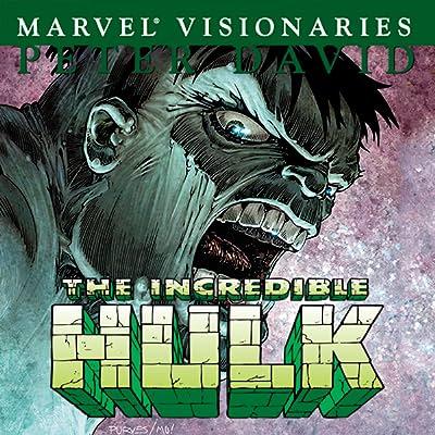 Hulk Visionaries: Peter David Vol. 3