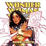 Wonder Woman: Down to Earth
