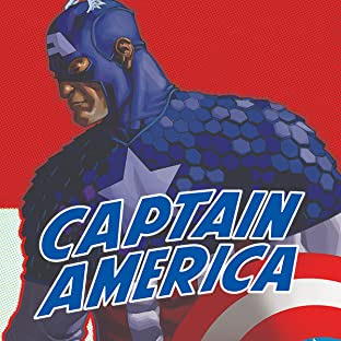 Captain America Vol. 5: Homeland