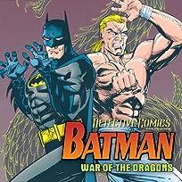 Batman: War of the Dragons