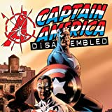 Avengers Disassembled: Captain America