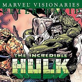 Hulk Visionaries: Peter David Vol. 4
