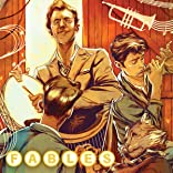 Fables: The Boys in the Band