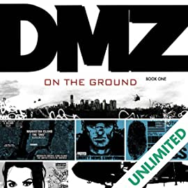 DMZ: On the Ground