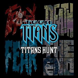Teen Titans: Titans Hunt