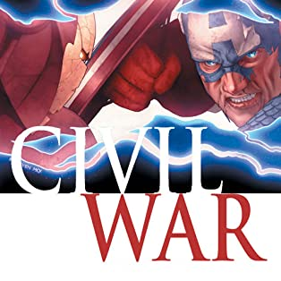 Marvel: Civil War
