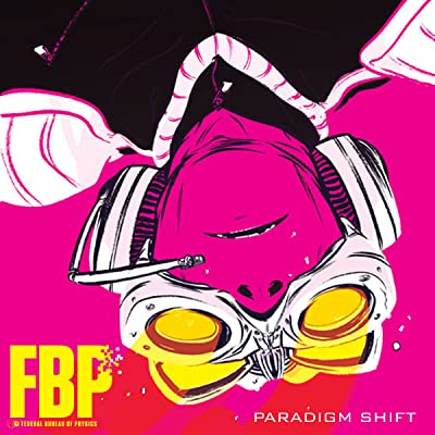 FBP: The Pagadigm Shift