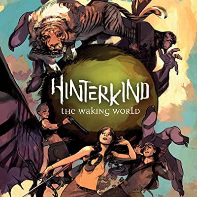 Hinterkind: The Waking World