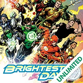 DC Universe: Brightest Day