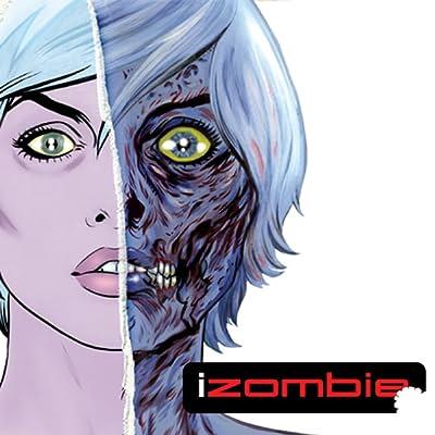 iZombie: Dead to the World