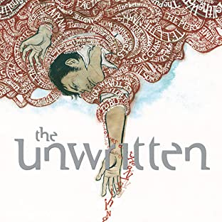 The Unwritten: Tommy Taylor and the Bogus Identity