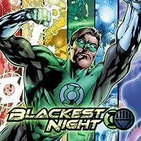 DC Universe: Blackest Night