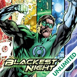 DC Universe: Blackest Night