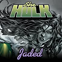 She-Hulk Vol. 6: Jaded