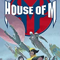 Marvel: House of M
