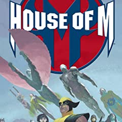 Marvel: House of M