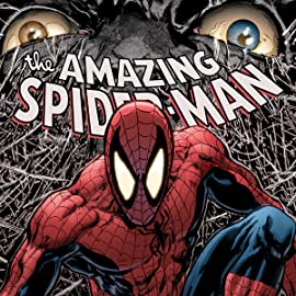 Amazing Spider-Man: Brand New Day