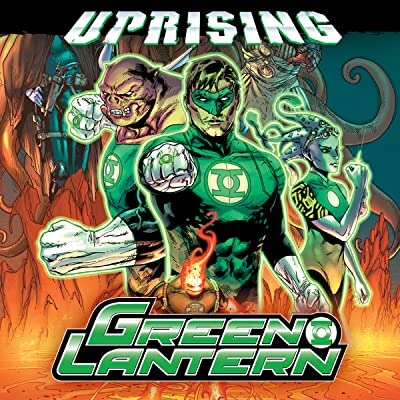 Green Lantern: Uprising
