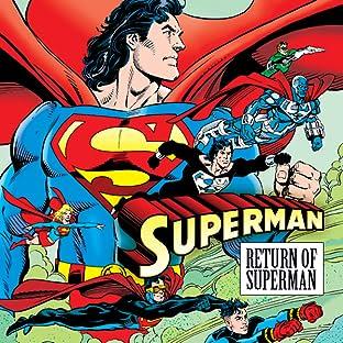 Superman: Return of Superman