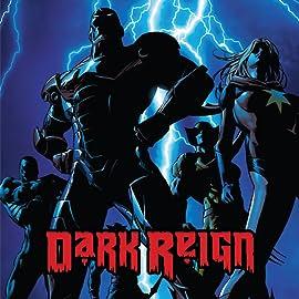 Marvel: Dark Reign