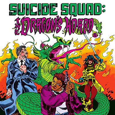 Suicide Squad: The Dragon's Hoard