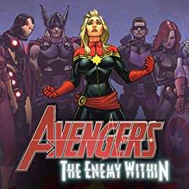 Avengers: Enemy Within